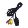 utángyártott RCA Audio/Video kábel Nintendo 64 - 1,7m