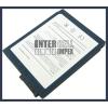 utángyártott S558x mediabay/ d-bay series 3800mAh 6 cella notebook/laptop akku/akkumulátor utángyártott