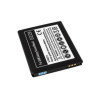 utángyártott Samsung Galaxy Xcover / S5690 akkumulátor - 1000mAh