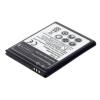 utángyártott Samsung GT-i5510 / GT-S5250 / GT-S5253 akkumulátor - 1000mAh