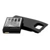 utángyártott Samsung MT-SAM-S9100 akkumulátor + Akkufedél - 2600mAh