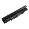 utángyártott Samsung NC10 WI0X S3G Laptop akkumulátor - 4400mAh