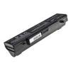 utángyártott Samsung R700 Series Laptop akkumulátor - 6600mAh