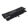 utángyártott SAMSUNG Ultrabook AA-PLWN4AB Laptop akkumulátor - 6100mAh
