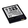 utángyártott Samsung Wave Y akkumulátor - 1000mAh