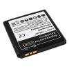 utángyártott Sony Ericsson BA700 akkumulátor - 1500mAh