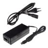 utángyártott Sony Handycam DCR-SR72E, DCR-SR75, DCR-SR75E hálózati töltő adapter