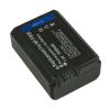 utángyártott Sony NEX-5DB / NEX-5H / NEX-5HB akkumulátor - 1000mAh