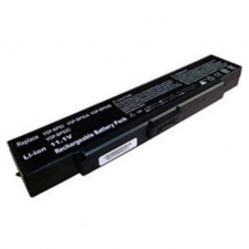 utángyártott Sony Vaio VGN-FJ290L1W, VGN-FJ290P1/G Laptop akkumulátor - 4400mAh egyéb notebook akkumulátor
