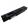 utángyártott Sony Vaio VGN-FS520B, VGN-FS530B Laptop akkumulátor - 4400mAh