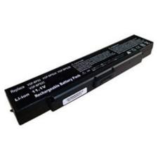 utángyártott Sony Vaio VGN-N250EW, VGN-N250N/B Laptop akkumulátor - 4400mAh egyéb notebook akkumulátor