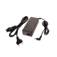 utángyártott Sony Vaio VGN-NS31EH/S, VGN-NS10L/S laptop töltő adapter - 90W sony notebook hálózati töltő
