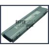utángyártott Stylistic ST5010 ST4110 ST5030 series FMVTBBP101 4400mAh 6 cella notebook/laptop akku/akkumulátor utángyártott