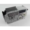 Utángyártott szalag Casio XR-24ABK 24mm x 8m fehér nyomtatás / fekete alapon