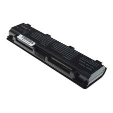 utángyártott Toshiba Dynabook T652/W4VGB, T652/W5UFB Laptop akkumulátor - 4400mAh toshiba notebook akkumulátor
