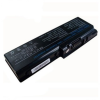utángyártott Toshiba Satellite L350-145 / L350-14F Laptop akkumulátor - 6600mAh