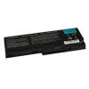 utángyártott Toshiba Satellite P200-1CB / P200-1D0 Laptop akkumulátor - 4400mAh