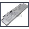 utángyártott Vaio VGN-P530H/W series VGP-BPS15/B 4800mAh 4 cella notebook/laptop akku/akkumulátor ezüst utángyártott
