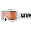 Uvex Gyerek síszemüveg Uvex Flizz LG Keret színe: fekete