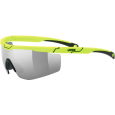 Uvex sportstyle 117 7716 (+ Replacement Lenses)