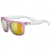 Uvex Sportstyle 511 Pink Clear S3