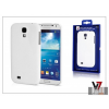V7 Samsung i9500 Galaxy S4 hátlap - V7 Metro Anti-Slip - fehér