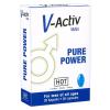 V-Active - étrendkiegészítő kapszula férfiaknak (20db)