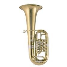 V.F.Červený CVFB 641-4 fúvós hangszer