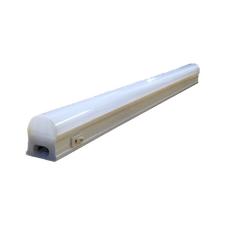 V-tac LED fénycső , T5 , 14W , 120 cm , sorolható , kapcsolóval , kompakt armatúrával együtt ,... izzó