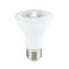 V-tac LED lámpa , égő , spot , E27 foglalat , PAR30 , 11 Watt , 40° , meleg fehér , SAMSUNG Chip...