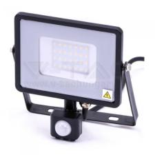 V-tac Led mozgásérzékelős reflektor 30W SAMSUNG chip 4000K - 461 kültéri világítás
