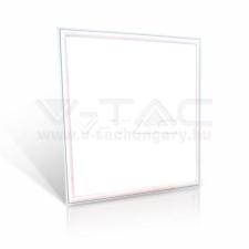V-tac LED Panel 45W 600 x 600 mm A++ 120Lm/W vezérlővel 4500K - 62366 világítás