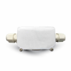 V-tac Waterproof Box With Terminal Block White