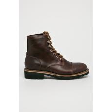 Vagabond - Cipő Bruce - gesztenyebarna - 1458391-gesztenyebarna
