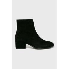 Vagabond - Magasszárú cipő Daisy - fekete - 1500726-fekete