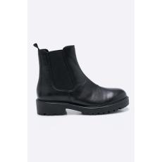 Vagabond - Magasszárú cipő Kenova - fekete - 1045963-fekete