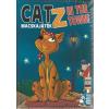 Vagabund Macskajáték kártyajáték