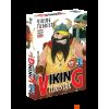 Vagabund Viking turisták társasjáték