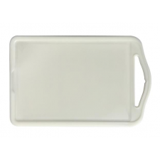 Vágódeszka, műanyag, 31x20 cm konyhai eszköz