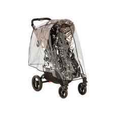 valco baby Babakocsi esőkabát SNAP 4 babakocsi esővédő