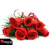Valentin Napra - Rózsacsokor