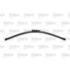 Valeo 574354 ablaktörlő lapát 550/450 mm