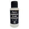 Vallejo Airbrush Flow Improver 60ml folyósító és száradás lassító akril festék airbrusholásához vallejo 71462