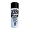 Vallejo allejo Surface Primer alapozó spray fekete 400 ml 28012