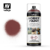 Vallejo Fantasy Color Primer Gory Red akril spray 400 ml. 28029