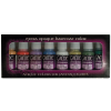 Vallejo Game Color Extra Opaque Basecote set Vallejo 72294