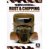 Vallejo Rust & Chipping angol nyelvű könyv 75011