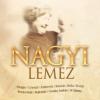 VÁLOGATÁS - Nagyi Lemez CD