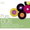 VÁLOGATÁS - Pure…'60s /4cd/ CD