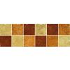 Valore Valore Riva RI70E (12 elemes mozaik listello ) padlódekor 11x33